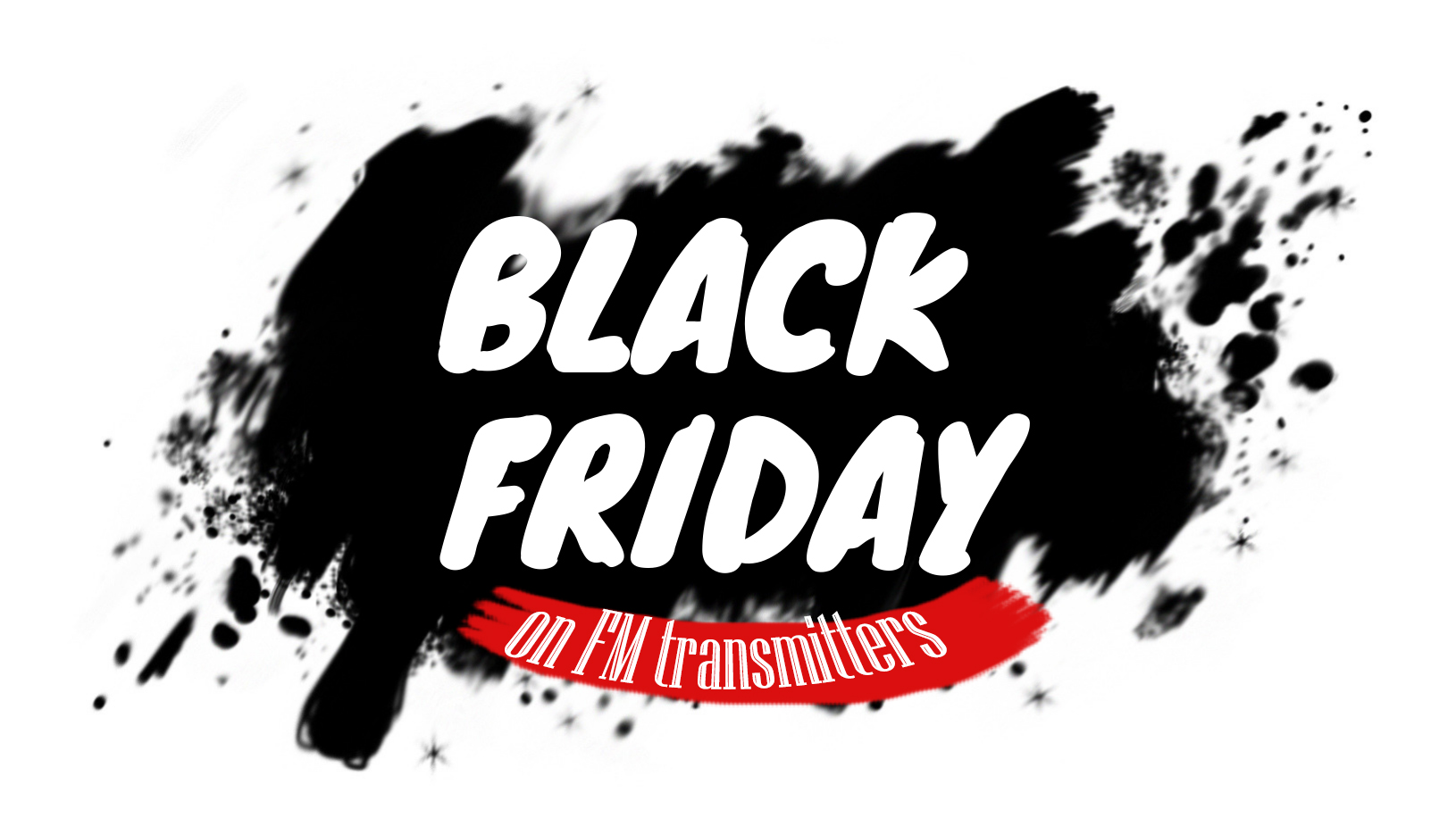 Black Friday Comes Early Db Digital Broadcast