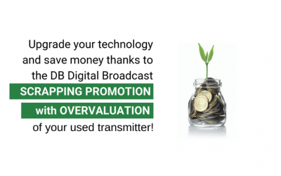 Scrapping Promotion with Overvaluation