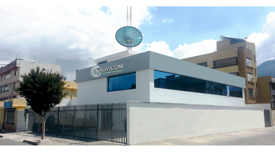 New Authorized Service Center for Technical Support in Ecuador