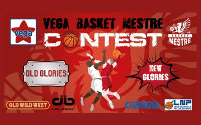 Vega Basket Mestre Contest